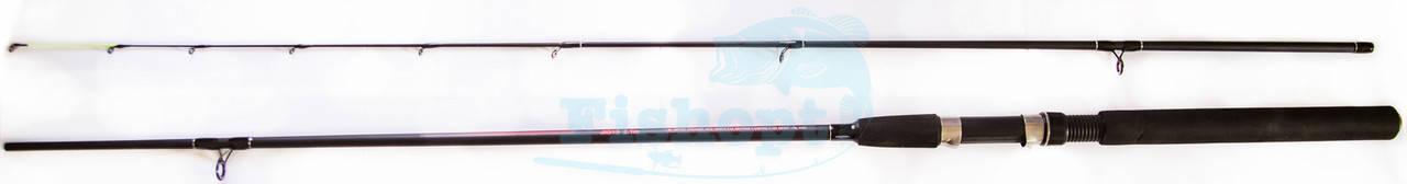 Cпиннинг штекерный Stranger JIG, 2,4m 5-17g, фото 2