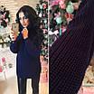 Женский свитер л-40dm464, фото 3
