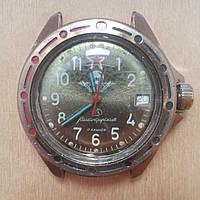 Командирские ВДВ механические часы , фото 1