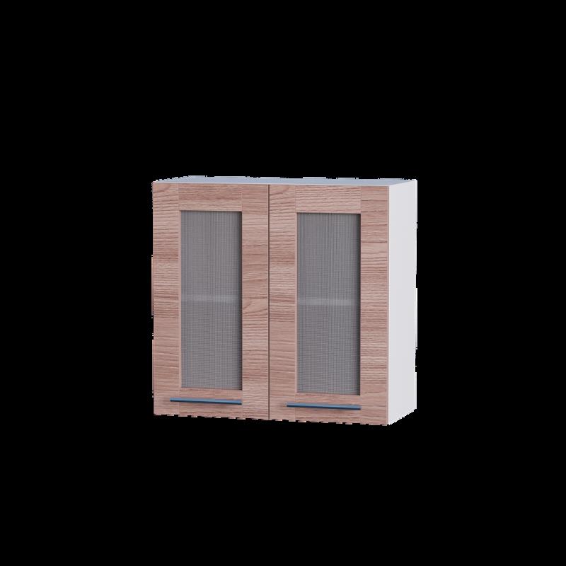 """Модуль кухні """"Еко"""" верх вітрина 600 Еверест"""