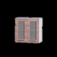 """Модуль кухні """"Еко"""" верх вітрина 600 Еверест, фото 1"""