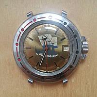 Командирские Альбатрос механические часы , фото 1
