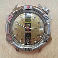 Адмиральские механические часы , фото 1