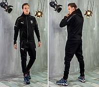 Мужской спортивный костюм  ПД711, фото 1