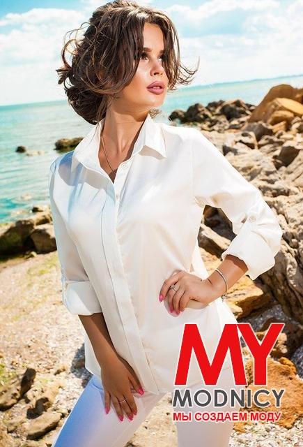 Блуза кв476