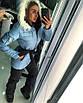 Зимний женский костюм у-18tm39, фото 4