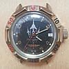 Командирские механические часы