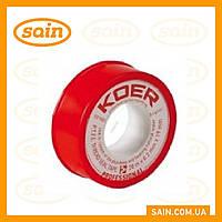 Фум лента  STP-01 PROFESSIONAL WATER