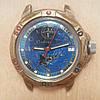 Командирские Авиация механические часы