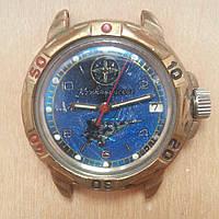 Командирские Авиация механические часы, фото 1