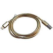 Кабель Spring для мобильного USB - IP lightning IPHONE 5/6/7 AR 73