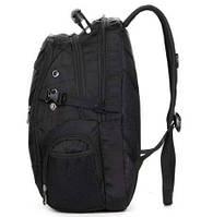 Рюкзак Swissgear 8810, 35 л, + USB + выход под наушники