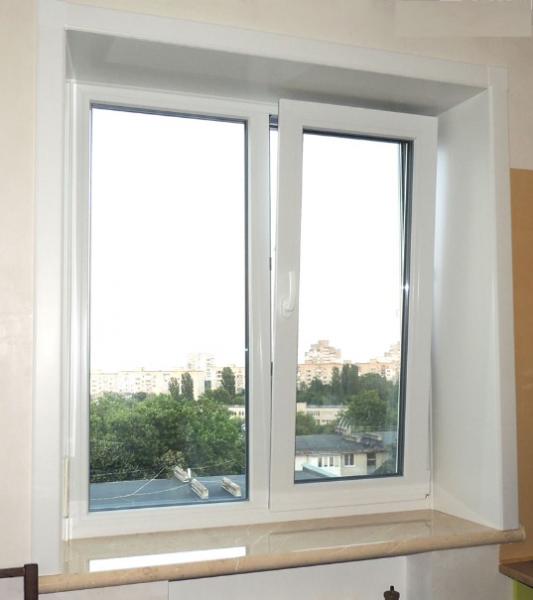 Откосы QUNELL (КЮНЕЛЬ) для отделки оконных и дверных блоков