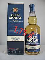 Виски односолодовый  Glen Moray Elgin Classic 8 лет 1.75л