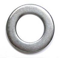 Шайба плоская М3 нержавеющая сталь А2 DIN 125