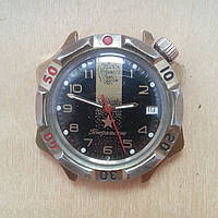 Генеральские механические часы , фото 1