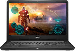 Ноутбук Dell Inspiron 3567 (35i34H1R5M-LBK) 15.6'' (1920x1080) 4GB/1TB Intel Core i3-6006U