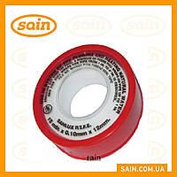 Фум лента  ST-01 WATER 12 мм * 0.1 мм * 15 метров