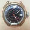 Командирские наручные механические часы