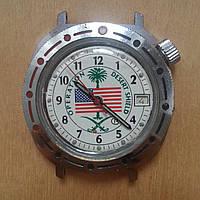 Operation Desert Shield механические часы , фото 1