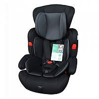 Babycare Автокресло Babycare Comfort BC-11901 Black (BC-11901)