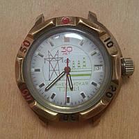 Нижнекамская ТЭЦ-1 30 лет механические часы , фото 1