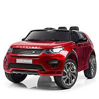 Bambi Электромобиль Bambi Land Rover M 3908EBLRS-3 Red (M 3908EBLRS), фото 1