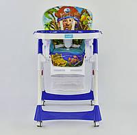Joy Стульчик для кормления Joy J 1750 Blue (J 1750), фото 1