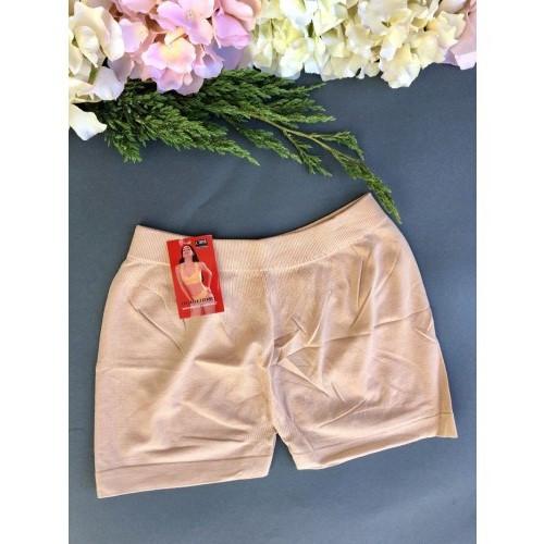 Жіночі панталони короткі шортики трикотажні