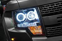 Эволюция автомобильного светодиодного освещения своими глазами