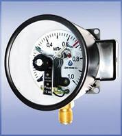 Манометр ДМ Сг 05 сигнализирующий, манометр сигнализирующий