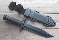 НОЖ армейский охотничий тактический Columbia USA Спецназ 1348a  +пластиковый чехол
