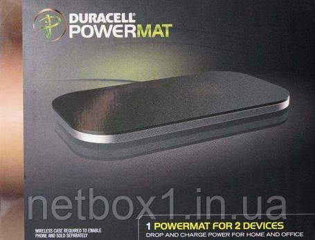 Беспроводная зарядка Duracell Powermat, фото 2
