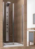 Душевые маятниковые двери Aquaform Silva 103-05552