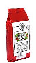 Черный чай Малина, RASPBERRY BLACK TEA, Млесна (Mlesna) 100г.