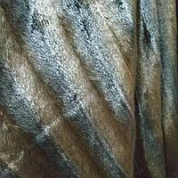 Хутро норка для пошиття хутряних жилетів шуб ширина 155 см, фото 1