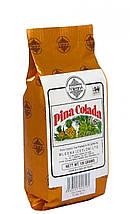 Черный чай Пина-Колада, PINA COLADA BLACK TEA, Млесна (Mlesna) 100г.