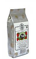 Черный чай Клубника, STRAWBERRY BLACK TEA, Млесна (Mlesna) 100г., фото 1