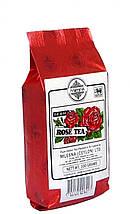 Черный чай Роза, ROSE BLACK TEA, Млесна (Mlesna) 100г.