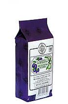 Черный чай Слива-Груша, PLUM-PEAR BLACK TEA, Млесна (Mlesna) 100г.