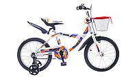 """Велосипед 16"""" FORMULA PUMBA (красный)"""