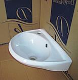 Умывальник  для ванной комнаты маленький 40 Сорт 1 / Умивальник  для ванної кімнати маленький 40 Сорт 1, фото 2