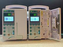 Інфузійне обладнання