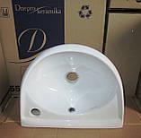 Умывальник  для ванной комнаты маленький 40 Сорт 1 / Умивальник  для ванної кімнати маленький 40 Сорт 1, фото 7