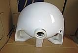 Умывальник  для ванной комнаты маленький 40 Сорт 1 / Умивальник  для ванної кімнати маленький 40 Сорт 1, фото 8
