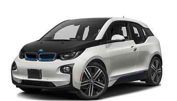Автомобильные стекла BMW I3 2013-