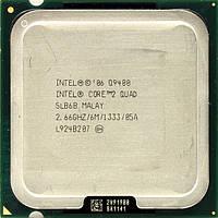 Процессор Intel Core 2 Quad Q9400 4x2.66GHz 6M 1333M