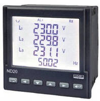 Анализатор параметров электрической сети ND20 Lumel