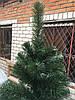Ель зеленая пвх 200 см, фото 2