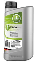 Моторное масло REKTOL 5W-30Economy (1L)